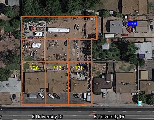 726-738 University Drive - Photo 1