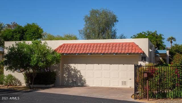 3159 N 48TH Street, Phoenix, AZ 85018 (#6224435) :: Luxury Group - Realty Executives Arizona Properties