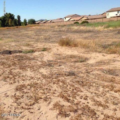 7208 S 255 Avenue, Buckeye, AZ 85326 (MLS #6224666) :: My Home Group