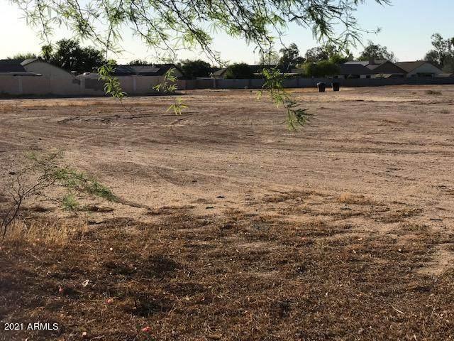0 N Trekell Road, Casa Grande, AZ 85122 (MLS #6224717) :: Yost Realty Group at RE/MAX Casa Grande
