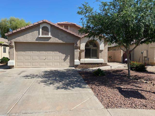 2234 E Arabian Drive, Gilbert, AZ 85296 (MLS #6224785) :: Yost Realty Group at RE/MAX Casa Grande