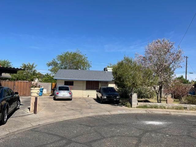 3316 N 38TH Drive, Phoenix, AZ 85019 (MLS #6224863) :: Lucido Agency