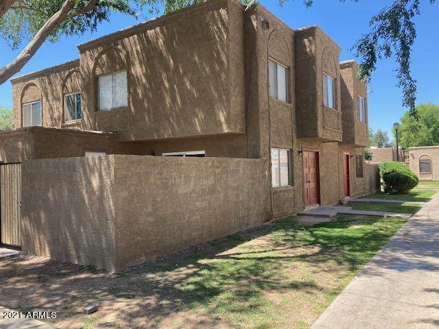 4236 N 67TH Lane, Phoenix, AZ 85033 (MLS #6224902) :: The Newman Team