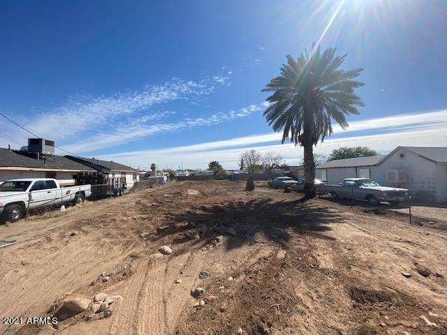 43 N Santa Barbara Street, Mesa, AZ 85201 (MLS #6224923) :: Kepple Real Estate Group