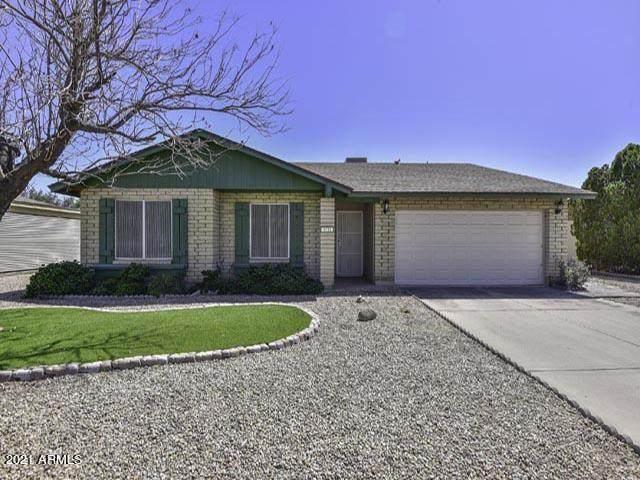 3737 W Woodridge Drive, Glendale, AZ 85308 (MLS #6224951) :: Yost Realty Group at RE/MAX Casa Grande