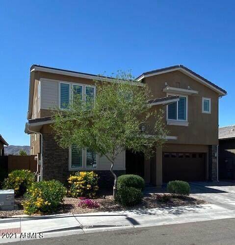 9298 S Harl Avenue, Tempe, AZ 85284 (MLS #6224969) :: Yost Realty Group at RE/MAX Casa Grande