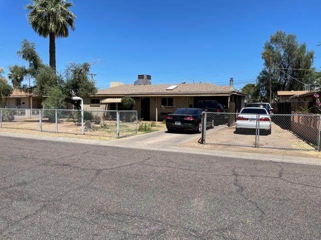 2738 W Highland Avenue, Phoenix, AZ 85017 (MLS #6224998) :: Yost Realty Group at RE/MAX Casa Grande