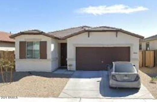 16645 W Shangri La Road, Surprise, AZ 85388 (MLS #6225015) :: Yost Realty Group at RE/MAX Casa Grande