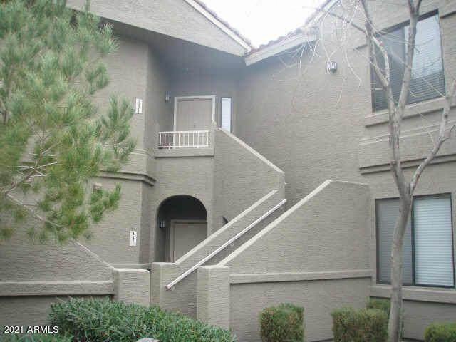 15252 N 100TH Street #2171, Scottsdale, AZ 85260 (MLS #6225092) :: Klaus Team Real Estate Solutions