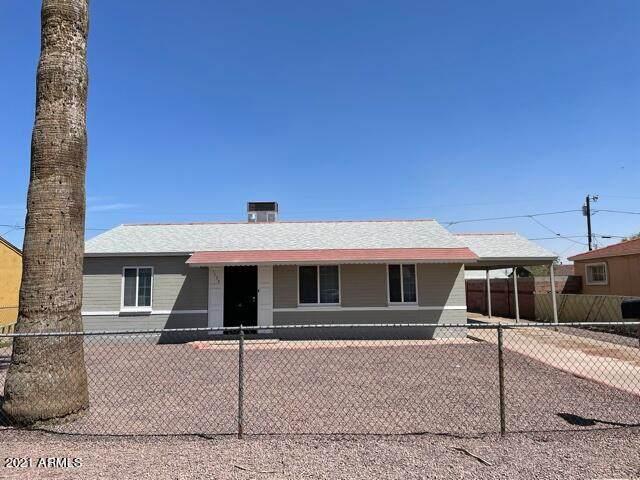 1734 W Mohave Street, Phoenix, AZ 85007 (#6225120) :: Luxury Group - Realty Executives Arizona Properties