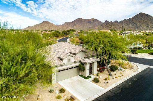 10722 E Autumn Sage Drive, Scottsdale, AZ 85255 (MLS #6225327) :: Openshaw Real Estate Group in partnership with The Jesse Herfel Real Estate Group