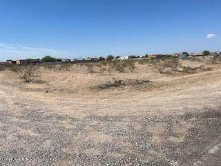 30011 W Roosevelt Street, Buckeye, AZ 85396 (MLS #6225345) :: Devor Real Estate Associates