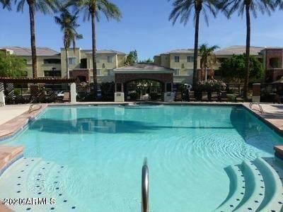 3302 N 7TH Street #360, Phoenix, AZ 85014 (MLS #6225476) :: Devor Real Estate Associates