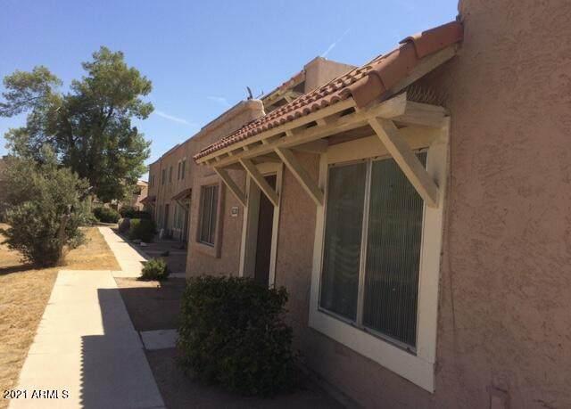 8220 N 32nd Drive, Phoenix, AZ 85051 (MLS #6225539) :: Synergy Real Estate Partners