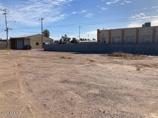 179 S Arizona Boulevard, Coolidge, AZ 85128 (MLS #6225943) :: Yost Realty Group at RE/MAX Casa Grande