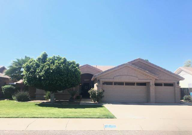 5207 E Wallace Avenue, Scottsdale, AZ 85254 (MLS #6226548) :: Yost Realty Group at RE/MAX Casa Grande