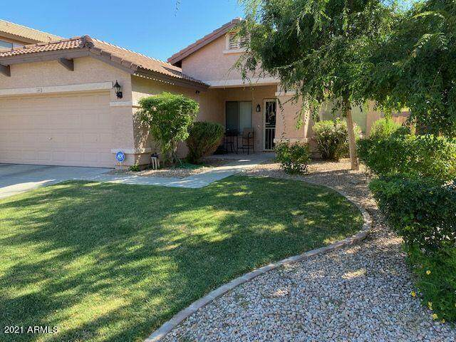 6107 N Pajaro Lane, Litchfield Park, AZ 85340 (#6226723) :: The Josh Berkley Team