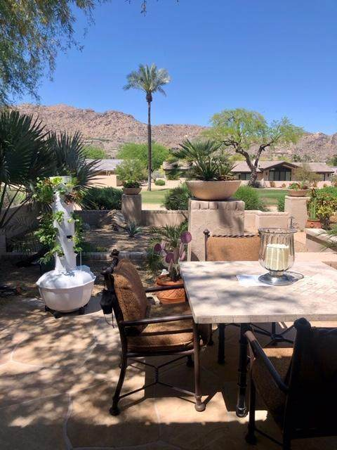5635 E Lincoln Drive #44, Paradise Valley, AZ 85253 (MLS #6226787) :: The Ellens Team