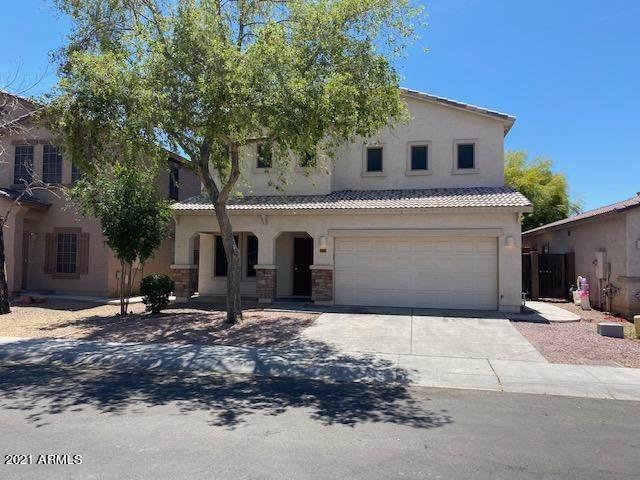 9205 W Vernon Avenue, Phoenix, AZ 85037 (#6226907) :: The Josh Berkley Team