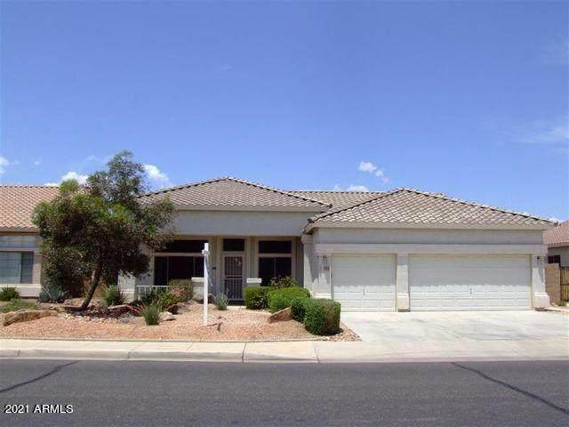 13384 W Rimrock Street, Surprise, AZ 85374 (MLS #6226977) :: The Luna Team