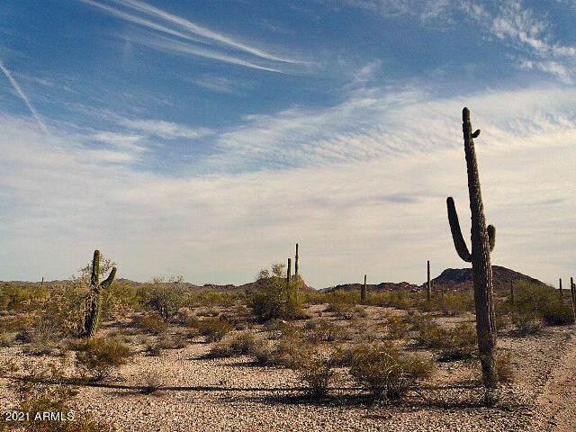 0 N Intrator Road, Queen Creek, AZ 85142 (MLS #6227147) :: West Desert Group | HomeSmart