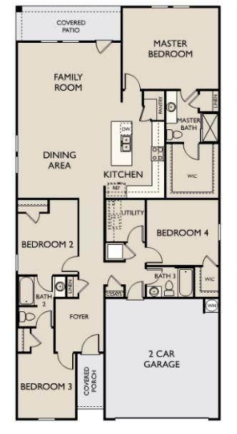 340 S Borromeo Drive, Casa Grande, AZ 85194 (MLS #6227149) :: Yost Realty Group at RE/MAX Casa Grande
