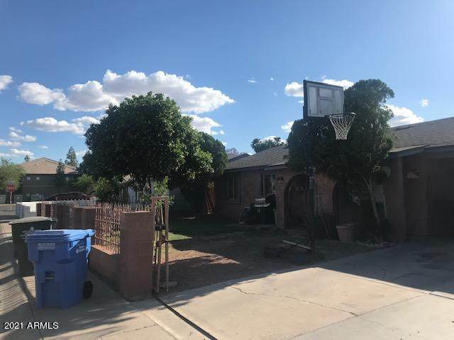 1608 N 65TH Avenue, Phoenix, AZ 85035 (MLS #6227281) :: The Luna Team