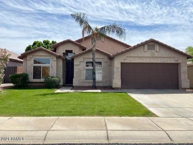 1105 E Blackhawk Drive, Phoenix, AZ 85024 (MLS #6227288) :: The Luna Team