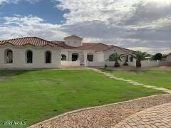 19097 E Vallejo Street, Queen Creek, AZ 85142 (MLS #6227321) :: Kepple Real Estate Group