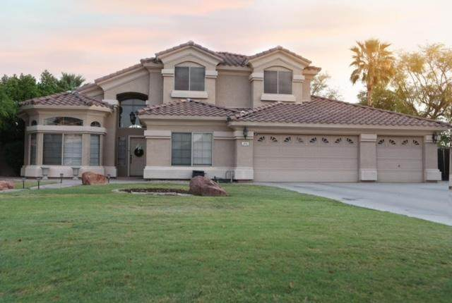 400 W Constitution Court, Gilbert, AZ 85233 (MLS #6227505) :: Kepple Real Estate Group