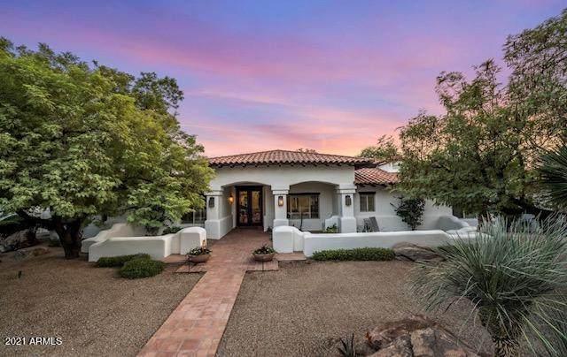 5851 E Sanna Street, Paradise Valley, AZ 85253 (MLS #6227716) :: John Hogen | Realty ONE Group