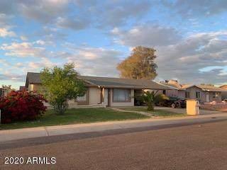 8824 W Pinchot Avenue, Phoenix, AZ 85037 (MLS #6228028) :: Yost Realty Group at RE/MAX Casa Grande