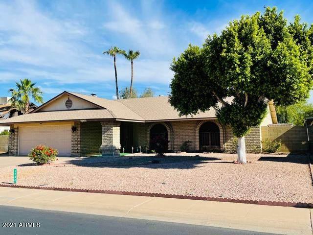 1740 W Banff Lane, Phoenix, AZ 85023 (MLS #6228247) :: The Luna Team
