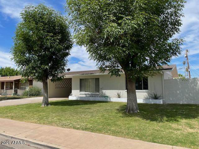 56 S Doran Street, Mesa, AZ 85204 (MLS #6228559) :: Yost Realty Group at RE/MAX Casa Grande