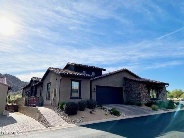 26688 N 104TH Place, Scottsdale, AZ 85262 (MLS #6228638) :: ASAP Realty