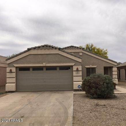 371 E Payton Street, San Tan Valley, AZ 85140 (MLS #6228714) :: The Luna Team