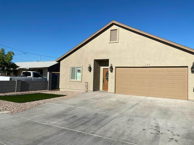244 S 2ND Street, Avondale, AZ 85323 (MLS #6229166) :: Long Realty West Valley