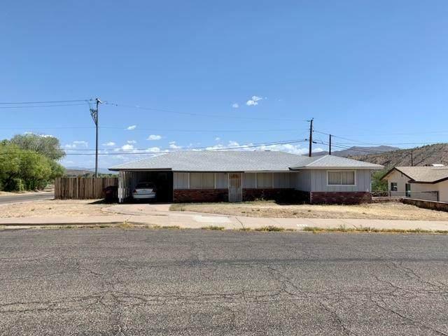 171 W Jamestown Road, Kearny, AZ 85137 (MLS #6229327) :: Yost Realty Group at RE/MAX Casa Grande
