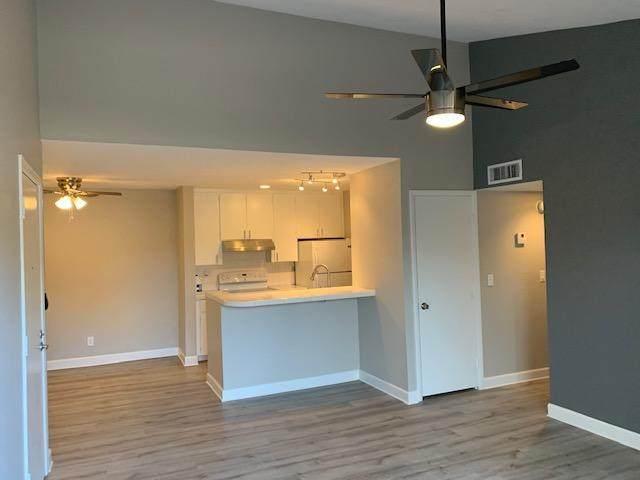 8055 E Thomas Road B301, Scottsdale, AZ 85251 (MLS #6229550) :: Kepple Real Estate Group
