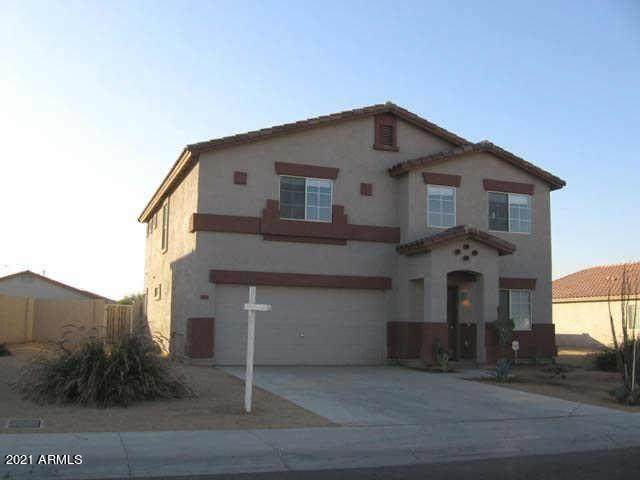 7465 W Rancho Drive, Glendale, AZ 85303 (MLS #6229879) :: Yost Realty Group at RE/MAX Casa Grande