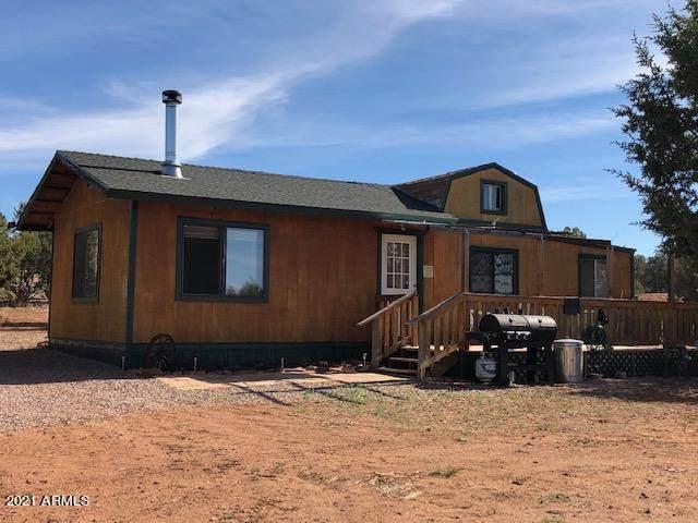 58350 N Rana Road, Seligman, AZ 86337 (MLS #6229909) :: Yost Realty Group at RE/MAX Casa Grande