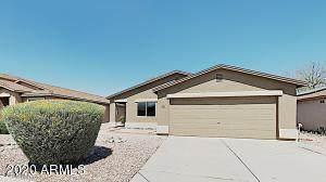 1004 E Denim Trail, San Tan Valley, AZ 85143 (MLS #6229948) :: Conway Real Estate