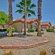 14634 W Futura Drive, Sun City West, AZ 85375 (MLS #6230229) :: Long Realty West Valley