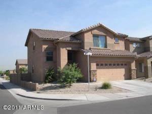 3536 W Paseo Way, Laveen, AZ 85339 (MLS #6230312) :: Yost Realty Group at RE/MAX Casa Grande