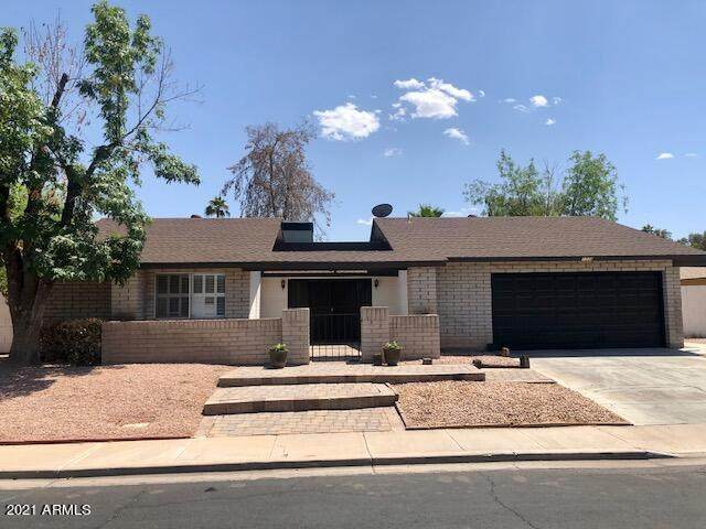 1339 W Lobo Avenue, Mesa, AZ 85202 (MLS #6230339) :: Yost Realty Group at RE/MAX Casa Grande