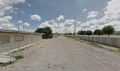 1000 Arizona St 1 Street, Huachuca City, AZ 85616 (MLS #6230490) :: Yost Realty Group at RE/MAX Casa Grande