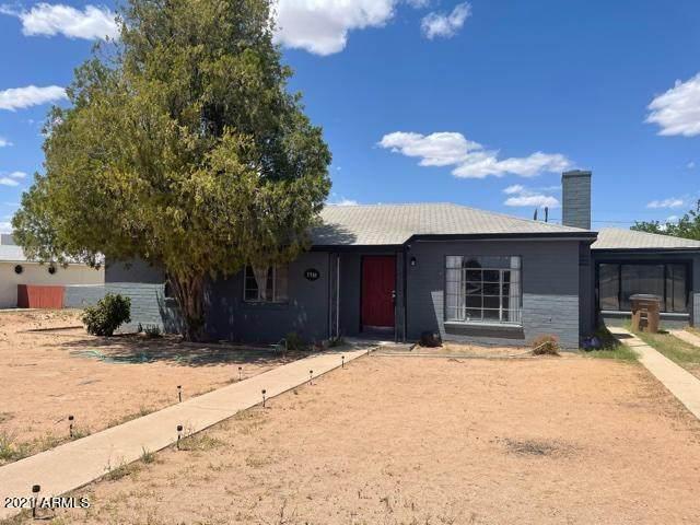 1910 E 9TH Street, Douglas, AZ 85607 (MLS #6230579) :: Walters Realty Group