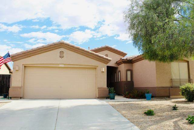 17901 W Desert View Lane, Goodyear, AZ 85338 (MLS #6230910) :: Yost Realty Group at RE/MAX Casa Grande
