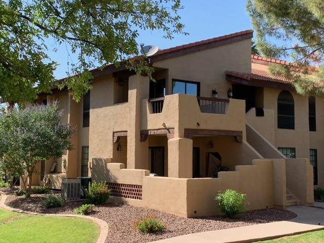 1351 N Pleasant Drive #2028, Chandler, AZ 85225 (MLS #6231164) :: Conway Real Estate