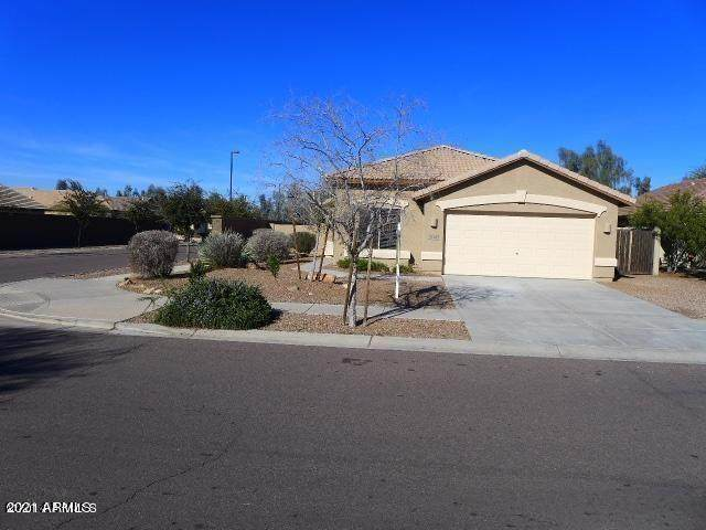 4242 E Sundance Avenue, Gilbert, AZ 85297 (MLS #6231226) :: Conway Real Estate